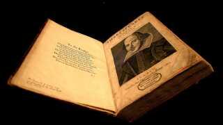 Er du skarp i formskrift og det engelske sprog i renæssance-perioden? Så var det måske noget for dig at transskribere lidt Shakespeare?