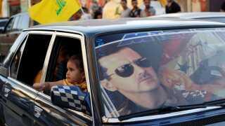 Den syriske præsident, Bashar al-Assad, sidder fortsat tungt på magten i Syrien, siger DR's Mellemøst-korrespondent, Michael S. Lund.
