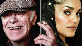 Kim Larsen og Natasja er to af de danske sangere, hvis sangtekster fortjener ekstra opmærksomhed, i følge litteraturprofessor Anne-Marie Mai.