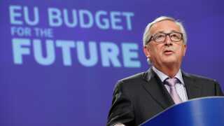 Den nuværende formand for Europa-Kommissionen er Jean-Claude Juncker, der tidligere har været Luxemburgs premierminister.