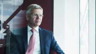 Karsten Dybvad bliver ny formand i Danske Bank. Det forventes at være en ren formalitet at få bestyrelsens godkendelse, når han er storaktionærernes førstevalg.