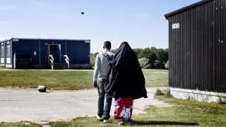 Næsten 1.000 somaliere skal ud, ifølge Udlændingestyrelsen.