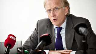 Christian Harlang har som advokat ført en række kontroversielle sager.