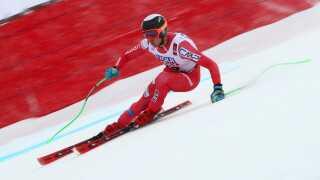 Christoffer Faarup i konkurrence til VM i Sverige.