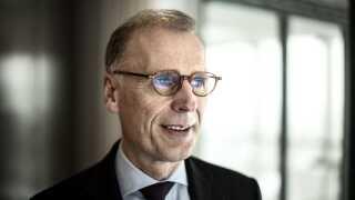 Carlsberg har Cees 't Hart som topchef.