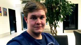 Christian Juel Nicolajsen er studerende på Aalborg Universitet, medlem af Akademisk Råd på det Samfundsvidenskabelige Fakultet og studenterrepræsentant i AAU's bestyrelse.