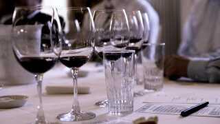Resveratol findes i bl.a. rødvin, hindbær og mørk chokolade. Derudover kan det købes som kosttilskud.