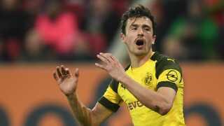 Thomas Delaney og resten af Dortmund-mandskabet står overfor en svær opgave, når de møder Tottenham tirsdag aften i Champions League.