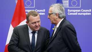 For statsminister Lars Løkke Rasmussen kan der være en særlig interesse i at holde folketingsvalg så sent som muligt, da der venter et spil om EU's topposter.