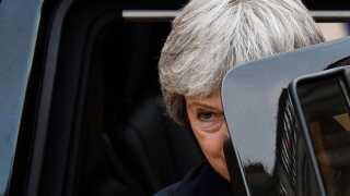 EU-lederne frygter, at Storbritannien vil skabe problemer for EU, når der skal træffes beslutninger, hvis det ender med at udskydelsen af brexit, bliver for langtrukken.