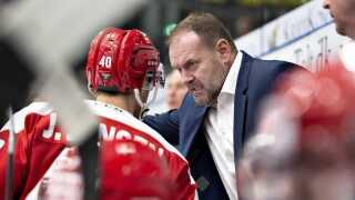 Heinz Ehlers nyder stor respekt i den danske landsholdstrup.