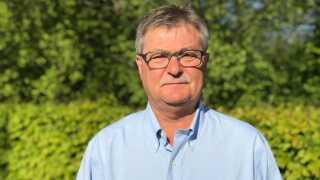 Erik Christensen (S) er medlem af Folketinget og stiller op i Fyns Storkreds ved det kommende folketingsvalg.