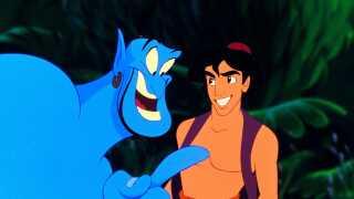 I dag har en ny version af Disneys 'Aladdin' premiere. Vi har bedt Troldspejlets Jakob Stegelmann om at udpege de ti bedste Disney-film.