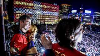 København nød godt af håndbold-VM og den store danske succes.
