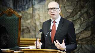 Det er de personlige stemmer, der nu afgør, om Alex Ahrendtsen får en plads i Folketinget de næste fire år, efter Dansk Folkeparti er gået fra fire mandater til to på Fyn.