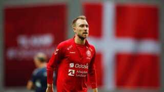 Christian Eriksen bliver vigtig for Danmark, vurderer Andreas Kraul.