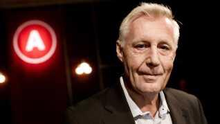 Henrik Dam Kristensen (S) er ifølge Uffe Tang et logisk bud på en ny formand for Folketinget.