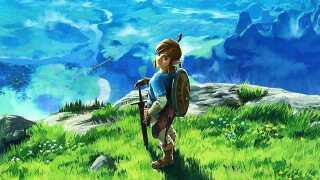 Til alverdens gameres store begejstring kunne Nintendo i aftes annoncere, at der kommer en toer til det populære 'The Legend of Zelda: Breath of the Wild', der er et af de bedst anmeldte spil nogensinde.
