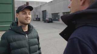 Mathias Markus er en af de mange kunder, der føler sig snydt.