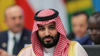 Det er værd at se nærmere på kronprins Mohammed bin Salmans rolle i mordet på Jamal Khashoggi, mener FN's særlige efterforsker.