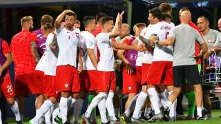 Polen har overrasket ved EM-slutrunde, og Danmark har nu brug for deres hjælp.
