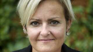 Pernille Rosenkrantz-Theil.