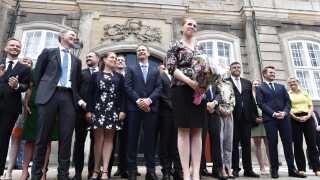 Retten til tidligere folkepension for nedslidte bliver en af de store udfordringer for den nye S-regering, vurderer Christine Cordsen.