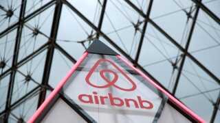 Mange danskere benytter også Airbnb til at udleje deres egen bolig. Tal fra VisitDenmark viser, at over en million gæster sidste år brugte udlejningstjenesten Airbnb under deres ophold i Danmark.