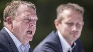 Venstre er havnet i en stor krise. Flere og flere stemmer i partiets bagland kræver en ny ledelse.