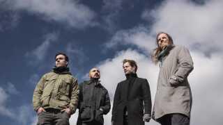 Det danske metalband Vola er stort set ukendte herhjemme. Men i udlandet er de ved at opbygge en solid fanbase.