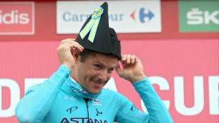 Jakob Fuglsang har haft en helt fomidabel sæson i 2019 med store resultater over hele kalenderen.