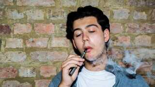 En undersøgelse fra Syddansk Universitet viser, at hver fjerde skoleelev på 15 år i Danmark har prøvet e-cigaretter.
