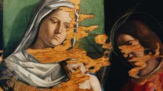 Det illegale marked for stjålet kunst er et af de største på verdensplan.