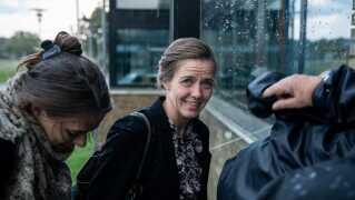 Ellen Trane Nørby beskylder den socialdemokratiske regering for ikke at videreføre bevilling på 41 millioner kroner til sundhedsplejersker.