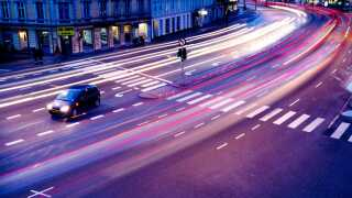 Vanvidskørsel - både i leasede og almindelige biler - er et stigende problem på de danske veje.