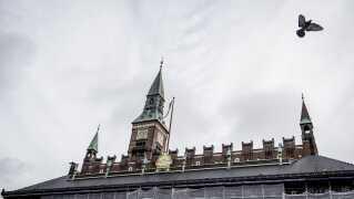 Styret på Københavns Rådhus er under kritik.
