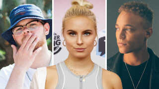 Kops, Clara og Alexander Oscar er tre af de danske navne, du skal holde ekstra øje med i fremtiden.