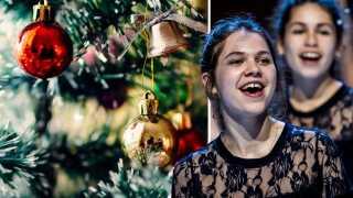 Julen er også en højtid for musik og sang. Her får du syv klassiske julekoncerter, du kan opleve live - eller i radio og tv.