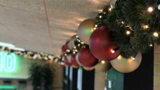 Skovvangskolen i Aarhus bruger julen til at dyrke sammenhold og lære kulturelle værdier, selvom de fleste af eleverne ikke er kristne.