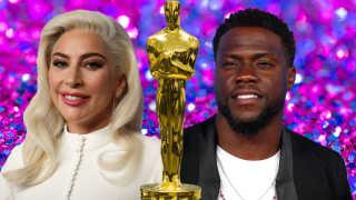 - Der er tydelige tegn på, at arrangørerne ikke rigtig ved, hvem publikummet er, og at man bare forsøger at lytte til alle uden at afprøve nogen af de nye tiltag, fortæller serieekspert om Oscar-showet, der løber af stablen i aften.