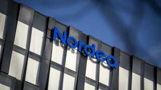 Nordeas nu lukkede afdeling på Vesterport er angiveligt involveret i en sag om hvidvask.
