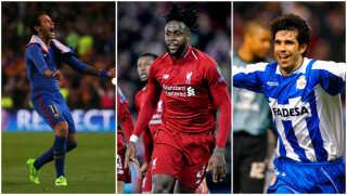 Liverpools comeback er et af de største i Champions League-historien.