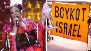 Sangerinden Netta sang Israel til sejr ved Eurovision Song Contest 2018, og derfor er Israel værter for årets konkurrence.