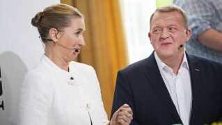 Meningsmålingerne peger pt. i retning af en plan A med Mette Frederiksen i statsministerstolen, vurderer Jens Ringberg.