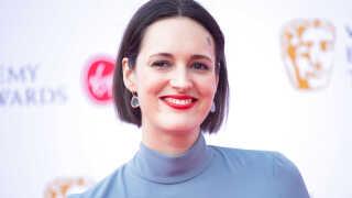 Phoebe Waller-Bridge vandt i 2017 en BAFTA-award for 'Bedste kvindelige præstation i en komedieserie' for sin rolle i 'Fleabag'.