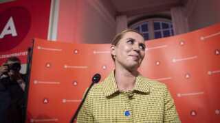 Partiformand for Socialdemokratiet, Mette Frederiksen, får 43.489 personlige stemmer i Nordjylland og bliver kredsens stemmesluger.