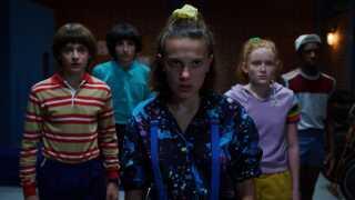 Endelig er 'Stranger Things' tilbage!  Serieekspert Frederik Dirks Gottlieb minder dig om de fire mest uhyggelige øjeblikke fra de to første sæsoner.