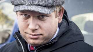 Østre Landsret har idømt Rasmus Paludan 14 dages betinget fængsel for at have overtrådt racismeparagraffen.