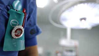 Uddannelsen som sygeplejerske er på andenpladsen over de mest søgte studier.