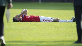 Vejle Boldklub var et af de hold, der måtte vinke farvel til Superligaen i sidste sæson.